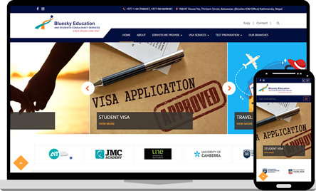 BlueSky Education Consultancy