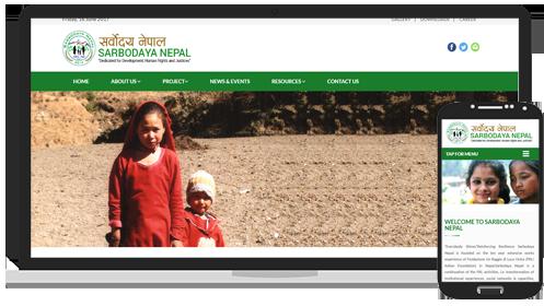 Sarbodaya Nepal (NGO)