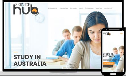 Service Hub Australia