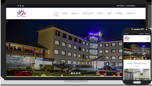 Suva Hotel