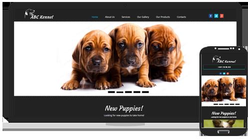 ABC Kennel (Pet Shop)