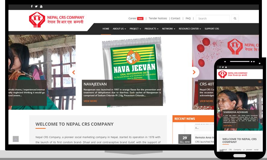 Nepal CRS Company